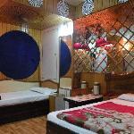 Foto di Hotel Doegar