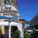 Zdjęcie Hotel Gambrinus Mare
