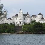 Trinity Castle - Port Antonio