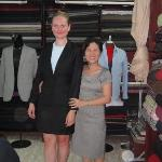 A great litle tailor in Hoi An