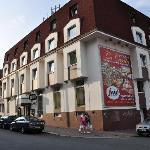 Hotel Henrietta - Prague