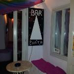 Porta Bar Mykonos
