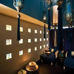 "Post Treatment Relaxation Rooms"" The Palm Jumeirah"""