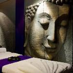 Budha Room Emirates Golf Club