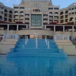 Royal Marina Hotel