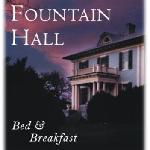 Fountain Hall B&B