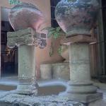 Cenote Pillars
