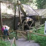 Freilchtmuseum Glentleiten Foto