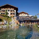 Photo of Naturhotel Edelweiss