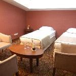 Photo de Hotel Tilia