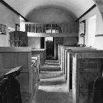 St Andrews Church, holcombe