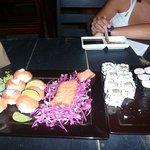 Photo of SIX Sushi Club