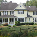 Strathmore House B&B