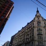 """Edificio Corrientes y Pueyrredón ,""""70 Balcones """""""