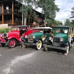 Foto de Grand Lake Lodge