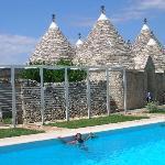 Photo de Abate Masseria & Resort