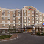 Foto de Fairfield Inn & Suites by Marriott Winnipeg