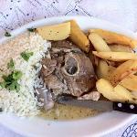 Lamb Lamonato