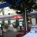 restaurant de l'Europe