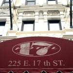 Hotel 17 in New York NY