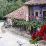 Photo of El Bosque de La Anjana