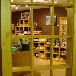 Sleeping Giant Winery inside Summerland Sweets, Summerland