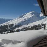 Hotel Alpenfriede Foto