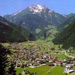 Mayrhofen in Zillertal
