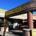 Jerusalem Grill, Las Vegas Nevada