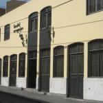 Photo of Hostal Arequipa Inn