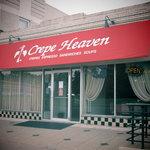 Crepe Heaven
