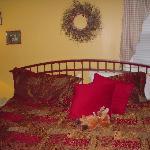 Room at Tucker Hill Inn