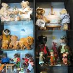 plus de poupées