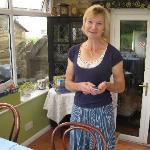 Sue Guyatt, owner