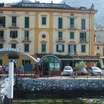 Hotel Olivedo Restaurant Foto