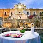 Villa Caristo evento