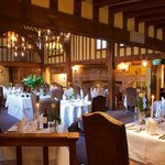 The Gallery at the Swan Hotel Lavenham
