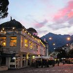 Hotel Villa Tivoli Foto