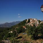 Riventosa Village