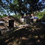 Cottages at Villa Praseidio