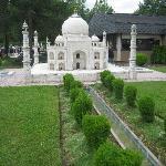 Minimundus, India