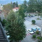 vaste parking