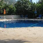 The Pool@Unsal