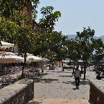 The Waterfront Shaw Lavasa Promenade