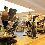 Welnes Center - Fitness