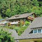 Hotel Garni Schilli Foto