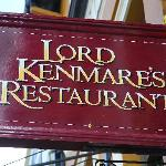 Lord Kenmare's