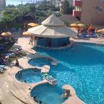 Foto de Grand Kaptan Hotel