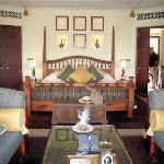 Bedouin Suite