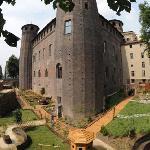 Il giardino del castello - Medieval garden